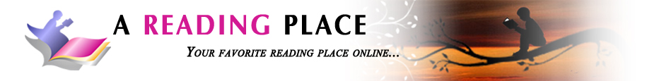A Reading Place Logo