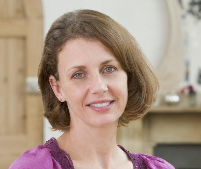Profile Photograph of Abigail Tyler