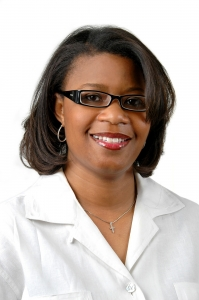 Profile Photograph of Jasmine Williams