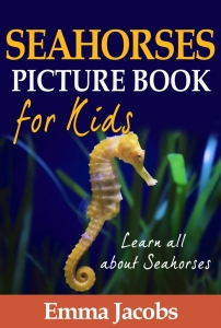 Children's Book About Seahorses
