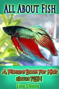 Children's Book About Fish