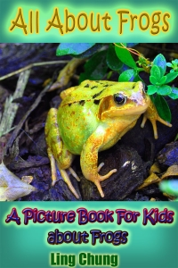 Children's Book About Frogs