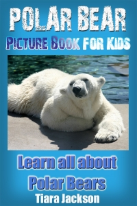 Children's Book About Polar Bears