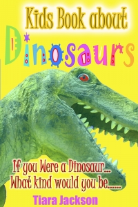 Children's Book About Dinosaurs