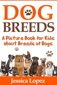 Book Cover of: Breeds of Dogs
