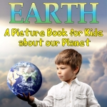 Children's Bokk About Planet Earth