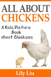 Children's Book About Chickens