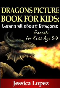 Children's Book About Dragons