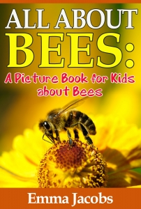 Children's Book About Bees