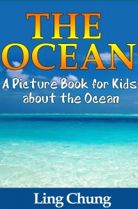 Children's Book About The Ocean