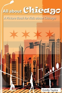 Children's Book About Chicago