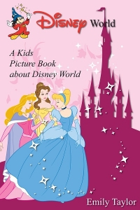 Children's Book About Disney World