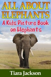 Elephants Cover