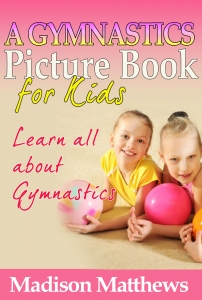 Children's Book About Gymnastics