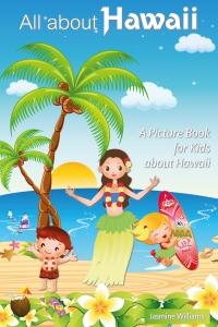 Children's Book About Hawaii