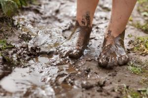 Mud Day Challenge in Paris