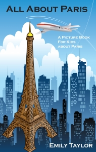 Children's Book About Paris