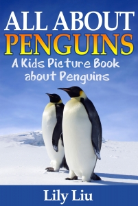 Children's Book About Penguins