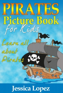 Children's Book About Pirates