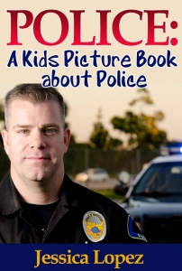 Children's Book About Police
