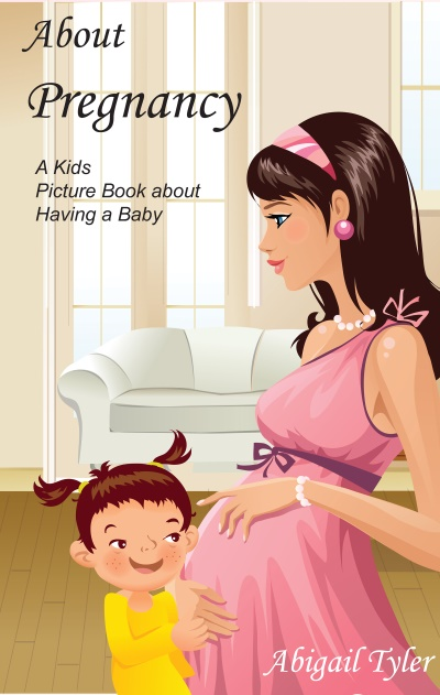 Children's Book About Preganancy