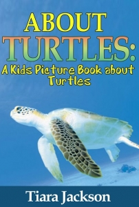 Children's Book About turtles