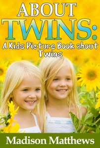 Children's Book About Twins