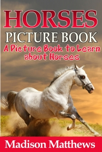 Children's Book About Horses
