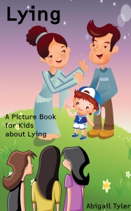Children's Book About Lying