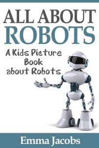 Children's Book About robots