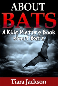 Children's Books About Bats