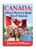 Canada book cover small