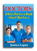Doctors book cover small