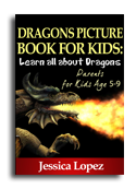 Dragons book cover small