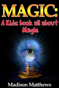 Children's Book About Magic