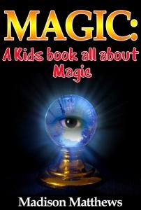 Children's Book About Magic