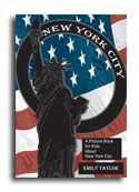 New York City book cover small