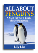 Penguins book cover small