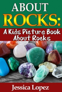 Children's Book About Rocks