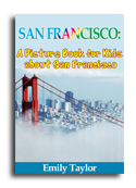 San Francisco book cover small