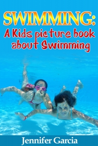 Children's Book About Swimming