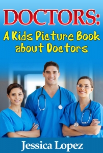 Children's Book About Doctors