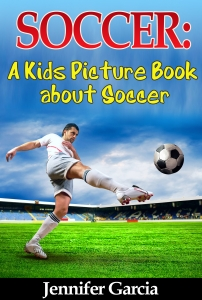 children's Book About Soccer