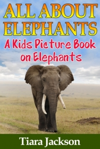 Children's Book About Elephants