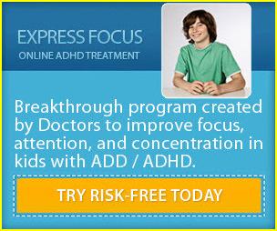 Beat ADHD