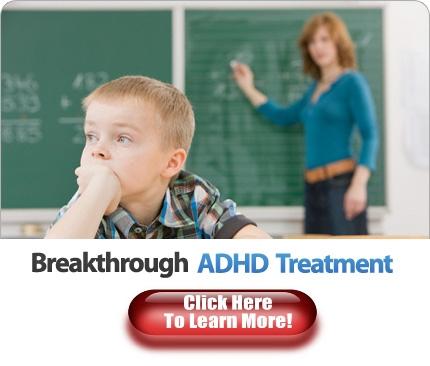Alternative Beat ADHD