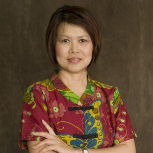Ling Chung