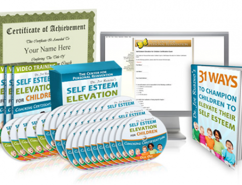 The Self-Esteem Elevation for Children Program