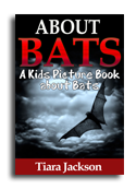 Bats book cover small