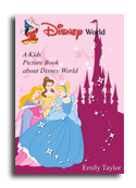 Disney book cover small
